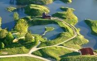 Экологическое поселение