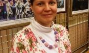 Людмила Ворсина